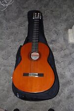 YAMAHA CG-110A WITH CASE GUITAR MUSIC FREE SHIPPING