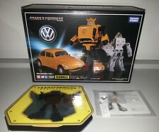 Transformers Original Takara Tomy Masterpiece Bumblebee MP21 MISB
