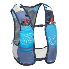 Ultimate Direction ULTRA VEST 4.0 Running Hydration Pack 2018, BLUE, SMALL