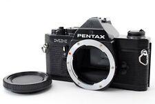 """READ : WORKS"" PENTAX MX Body SLR 35mm Film Camera From Japan 681519 FedEx"