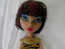 Monster High - Cleo De Nile - Used #2