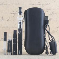 US 1100mAh 4 Accessory-Vaporizer1-Kit-4-in-1-Wax-Dab-Dry Herb1-E-oil-CBD-Oil Pen