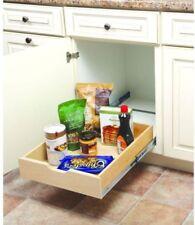 knape u0026 vogt wooden kitchen pantry organizer racks