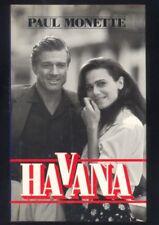 Paul Monette, Havana, edizione Club 1991  R