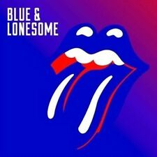 Rolling Stones Blue & Lonesome CD BOXSET 0602557149463