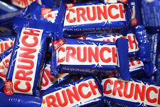 Nestle Crunch Fun Size Candy Bars 2 pound - FREE SHIPPING