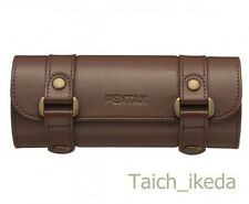 OFFICIAL NEW PENTAX LENS CASE O-CC1332 for PENTAX Q from Japan