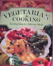 Vegetarian Cooking,Jo Anne Calabria, James Gordon