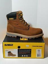 "New Men`s DeWALT Burlington PT 6"" Work Boot DXWP99001(size 10.5)"