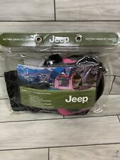 Hot Pink Urban Jeep Pet Carrier Dog Cat Travel tote Airline New