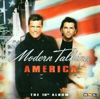 Modern Talking America-10th album (2001) [CD]