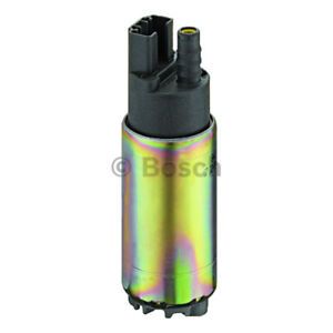 Bosch Electric Fuel Pump 0 580 453 443 fits Ferrari 550 Barchetta 5.5 (357kw)