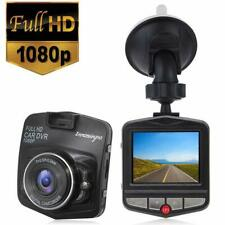 Full HD 1080P Dashboard Camera,Easy to Install Car Dvr Recorder Motion Detection