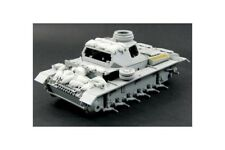 PANZER ART RE35-140 1/35 Sand Armor for PzIII (North Africa)