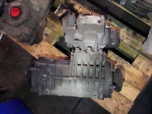 Audi TT 225hp Rear Haldex Differential Diff MK1 00-05 OEM w/ Controller