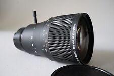 *SUPER RARE* Angenieux Zoom-Macro 1.4/ 6-90mm Multicoating Cine Lens Type