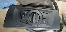 BMW 3 E90 E91 318i 320D 330 2005-2008 HEADLIGHT CONTROL SWITCH 6932794