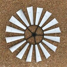 72 Inch Industrial Windmill