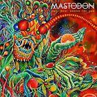 Mastodon - Once More Round The Sun [CD]