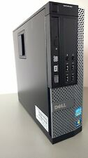 Dell Optiplex Desktop PC Quad Core i7 13.6GHz 8GB RAM 500GB HDD WiFi Windows 7