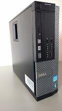 Dell Optiplex Desktop PC Quad Core i7 13.6GHz 8GB RAM 500GB HDD WiFi Windows 7