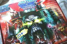 Vintage Masters of Universe (he-man) Grayskull Castle Mattel.