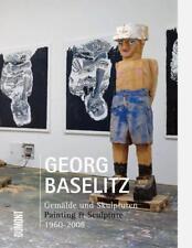 Georg Baselitz von Georg Baselitz (2009, Gebundene Ausgabe)