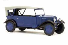 NAMI 1 AutoLegends USSR 1927. Diecast Metal model 1:43. Deagostini. NEW