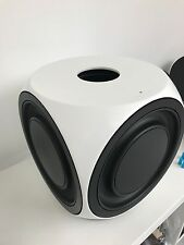 Bang & Olufsen Beolab 2 Subwoofer activo/& - Blanco