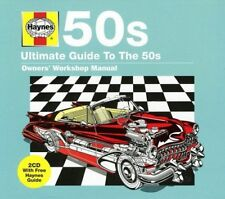 Haynes Ultimate Guide To The 50S [CD]