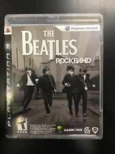 The Beatles: Rock Band - Used PlayStation 3, PS3 Game