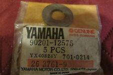 Nos Yamaha Arandela Dt Bw 100 175 80 AS2C Fzx 700 FJ 1100 1200 FJR 1300 YZ 250