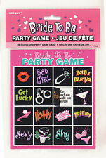 Hen Night Party osano CARD GAME * Bride to Be osano GAME CARD