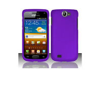 Cover Case for Samsung Galaxy W SGH-T679M Exhibit II 4G SGH-T679 Ancora Phone