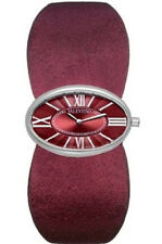 Valentino V43MBQ9906S006 Seduction Leather Strap Women's Watch