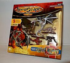 HEROSCAPE : EXTENSION ENORME : ORM'S RETURN (NEUF !!)