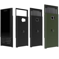 Genuine BlackBerry Priv Slide out hard shell mobile cell phone case back cover