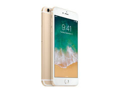 Pre-Owned Apple iPhone 6S Plus - 16GB - Gold - Virgin Mobile