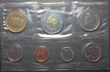 Canada 2004P Mint Proof Like Set,Sealed In Original Pliofilm, No COA Or Envelope