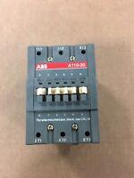 ABB A110-30 Contactor | 1000V 160A, ABB A1130-30, ABB Contactor