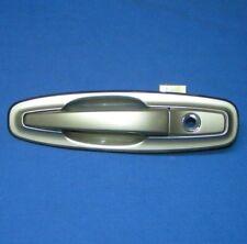 1997-01 INFINITI Q45 LEFT FRONT DRIVER DOOR HANDLE KR5 PEWTER METALLIC NO CHROME