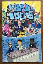 Bad Ideas TPB (2004) #1 NEW Image Comics Humor