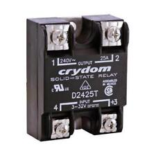 1 x Crydom 110A rms Solid State Relay, Zero Cross, Surface Mount SCR, 280V rms
