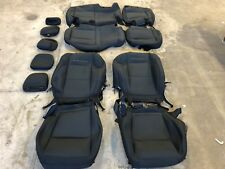 Genuine OEM Seat Covers for Jeep Wrangler for sale | eBay