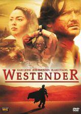 Westender - Director's Cut - NEU / OVP DVD Fantasy Action Drama