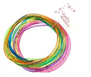 Gummy Bracelet Kids Pack Of 12