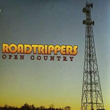 Roadtrippers : Open Country
