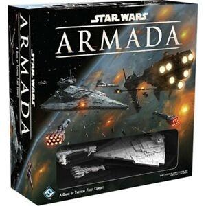 Star Wars Armada Grundspiel englisch