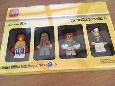 LEGO Minifigure Collection Classic Set BRICKTOBER 5004941