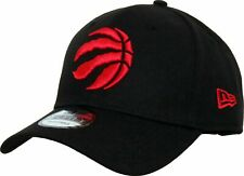 Toronto Raptors New Era 940 NBA The League Verstellbare Kappe